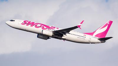C-GXRW - Boeing 737-8CT - Swoop