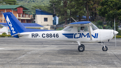 RP-C8846 - Cessna 152 - Omni Aviation Corporation