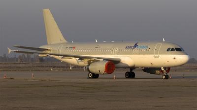 EX-32003 - Airbus A320-232 - Aero Nomad Airlines