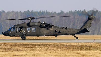 93-26519 - Sikorsky UH-60L Blackhawk - United States - US Army