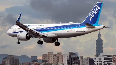 JA219A - Airbus A320-271N - All Nippon Airways (ANA)