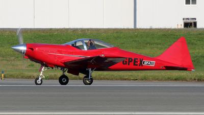 C-GPEX - GP-4 - Private
