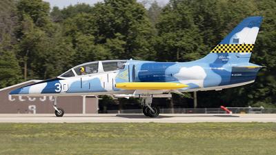 N139VS - Aero L-39C Albatros - Private