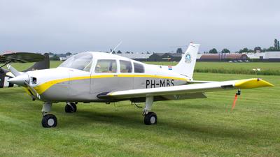 PH-MBS - Beechcraft C23 Sundowner - Private