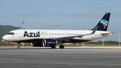 A picture of PRYSB - Airbus A320251N - Azul Linhas Aereas - © Bruno Orofino