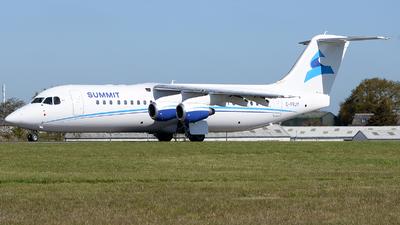 A picture of CFRJY - Avro RJ100 -  - © David Oates