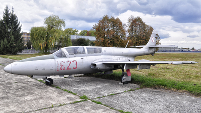 1623 - PZL-Mielec TS-11 Iskra - Poland - Air Force