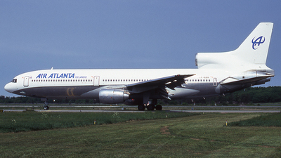 TF-ABH - Lockheed L-1011-1 Tristar - Air Atlanta Icelandic