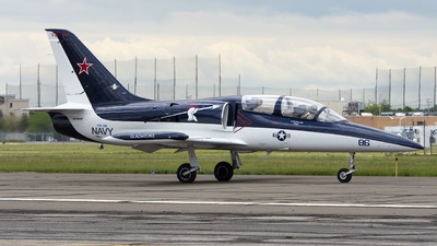 N150XX - Aero L-39C Albatros - Private