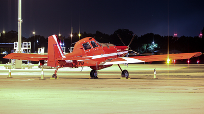 N707NF - Air Tractor AT-802 - Air Tractor Inc