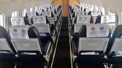 RDPL-34174 - ATR 72-212A(500) - Lao Airlines