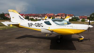 A picture of SPGBC - Czech Sport Aircraft PS28 Cruiser - [C0507] - © Tomasz Kozakowski