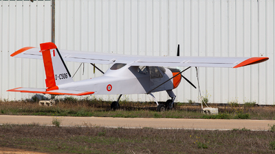 I-C506 - Tecnam P92 Echo - Private