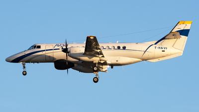 F-HAVF - British Aerospace Jetstream 41 - Aviation Defense Service (AVdef)