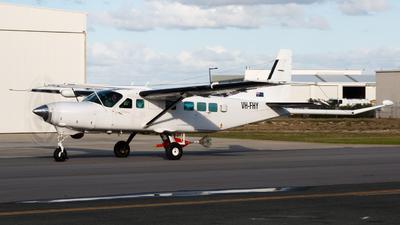 A picture of VHFHY - Cessna 208B Grand Caravan - [208B0764] - © Tai Morton