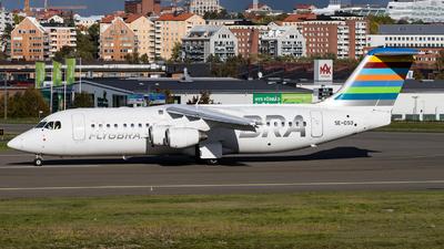A picture of SEDSO - Avro RJ100 - [E3221] - © Jan H