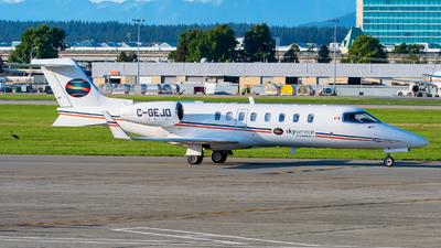 C-GEJD - Bombardier Learjet 45 - Skyservice Business Aviation