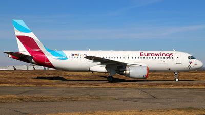 A picture of DABZN - Airbus A320216 - Eurowings - © Daniel Klein