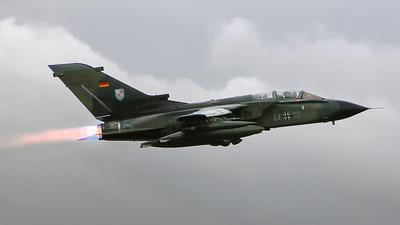 44-32 - Panavia Tornado IDS - Germany - Air Force