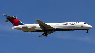 N926AT - Boeing 717-2BD - Delta Air Lines