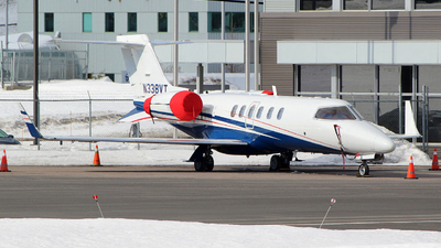 N338VT - Bombardier Learjet 40 - Private