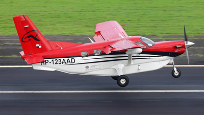 HP-123AAD - Quest Aircraft Kodiak 100 - Arrendamientos Aereos