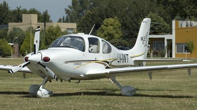 LV-IWT - Cirrus SR22 - Private