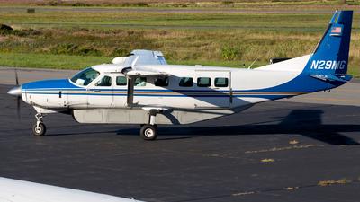 N29MG - Cessna 208B Grand Caravan - Southern Airways Express