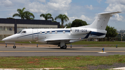 PR-GCR - Embraer 505 Phenom 300 - Private