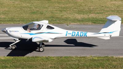 I-DADK - Diamond DA-20-A1-100 Katana - UrbeAero