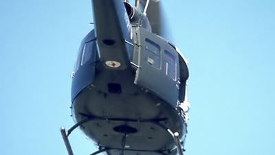 A2-510 - Bell UH-1H Iroquois - Australia - Royal Australian Air Force (RAAF)