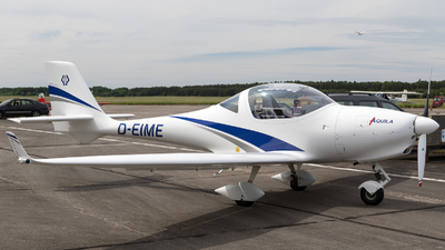 D-EIME - Aquila A210 - Private