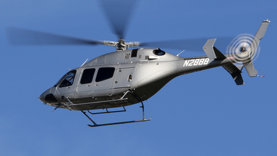 N28BB - Bell 429 - Private