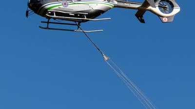 I-LASH - Eurocopter EC 135T1 - Private