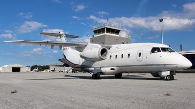 N407FJ - Dornier Do-328-300 Jet - Ultimate Air Shuttle