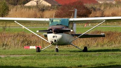 N53611 - Cessna 172P Skyhawk II - Private