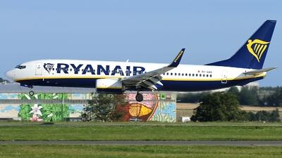 9H-QAQ - Boeing 737-8AS - Ryanair (Malta Air)