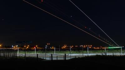 EGCC - Airport - Runway