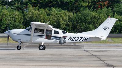 N2371H - Cessna T206H Stationair TC - Private