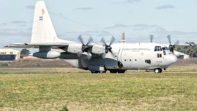 TC-69 - Lockheed KC-130H Hercules - Argentina - Air Force