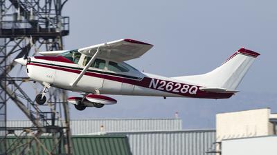 A picture of N2628Q - Cessna 182K Skylane - [18257828] - © David Lee