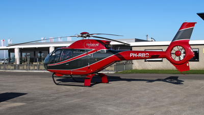 PH-RBC - Eurocopter EC 120B Colibri - Private