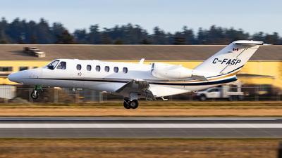 C-FASP - Cessna 525A CitationJet 2 - Airsprint