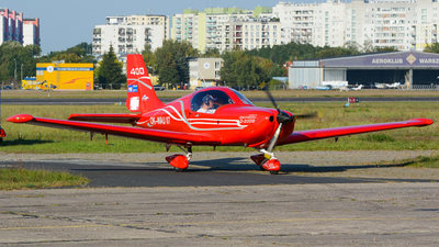OK-WAU07 - Skyleader 400 - Private