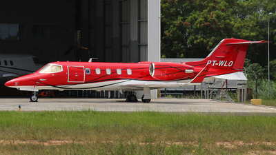 A picture of PTWLO - Learjet 31A - [31122] - © Sergio Mendes