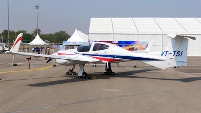 VT-TSI - Diamond DA-42 NG Twin Star - Private