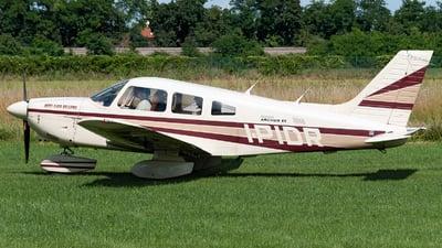 I-PIDR - Piper PA-28-181 Archer II - Private