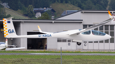 D-KBGA - Schleicher ASG 32 Mi - Private
