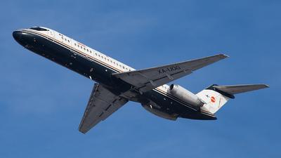 XA-UOG - McDonnell Douglas DC-9-33(F) - Aeronaves TSM