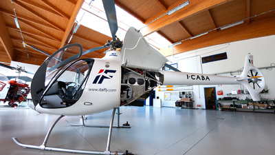 I-CABA - Guimbal Cabri G2 - Private